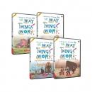 [DVD] The Way Things Work 3집 (과학 원리가 쏙쏙 보이는 에니메이션 DVD)