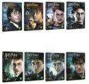 [DVD] �ظ����� Harry Potter 1-7�� Ǯ��Ʈ (DVD 8��)
