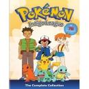 [미국직배송] 포켓몬스터 Pokemon: Indigo League - Season One DVD 9종 세트