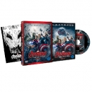 [DVD] The Avengers: Age of Ultron �����: ������ ���� ��Ʈ�� (������ ���������)