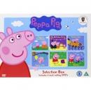 [영국직수입][DVD] 꿀꿀! 페파는 즐거워(Peppa Pig) DVD 6종 박스 세트
