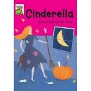 Istorybook 3 LVL C:Cinderella (Leapfrog Fairy Tales) (book)