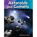 [TCM-Science Readers]Asteroids and Comets Neighbors in Space: Neighbors In Space