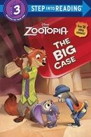 SIR(Step3):The Big Case (Disney Zootopia)