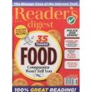 [간행물] 월간 Readers Digest 1년 정기구독
