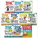 ����ũ Stink Collection ���� 10�� ��Ʈ