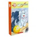 ���齺 Noodles 10 Books+CD ��Ʈ