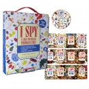 I SPY Phonics Fun 12 Books+CD 세트