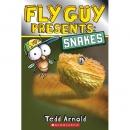 플라이가이  Fly Guy Presents #7 Snakes (PB)