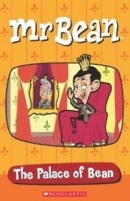 [POPCORN ELT 3] Mr Bean: The Palace of Bean (페이퍼북+오디오CD)