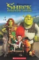 [POPCORN ELT 3] Shrek Forever After (페이퍼북+오디오CD)