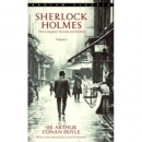 Sherlock Holmes: The Complete Novels and Stories, Vol. 1 (Paperback)