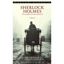 Sherlock Holmes: The Complete Novels and Stories, Vol. 2 (Paperback)