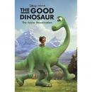 The Good Dinosaur Junior Novelization (Disney/Pixar The Good Dinosaur)