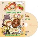 Zak Zoo 04 / Unusual Yak, the (with CD)