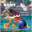 [신간] 도리를 찾아서 Finding Dory Read-Along Storybook and CD