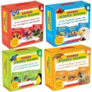 Scholastic Guided Science Readers A~D 64 Books+CD Ǯ��Ʈ