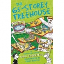 [P]The 65-Storey Treehouse (Paperback, 영국판)