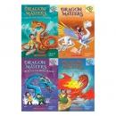 얼리 챕터북 Dragon Masters Book 4종 도서세트
