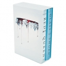 레드 퀸 Red Queen 2-Book Box Set : Red Queen, Glass Sword (Paperback, Box)