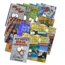 플라이가이 Fly Guy & Fly Guy Presents & Fly Guy Picture book 플라이 가이 27종 도서 세트 (신간 추가)