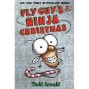 플라이가이 Fly Guy 16:Fly Guy's Ninja Christmas(하드커버)