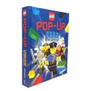 [팝업북] LEGO Pop-Up Book