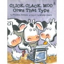 Pictory Set 3-02 / Click Clack Moo Cows that Type