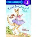 RH-SIR(Step3):Norma Jean, Jumping Bean***