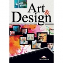 Career Paths: Art & Design Student's Book (+ Cross-platform Application)