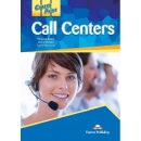 Career Paths: Call Centers Student's Book (+ Cross-platform Application)