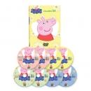 [DVD]NEW Peppa Pig 페파피그 DVD 2집 8종세트