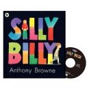 Pictory Set 2-21 / Silly Billy