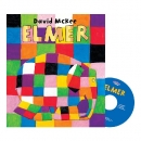 Pictory Set 2-23 / Elmer