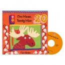 Pictory Set PS-01 / One Moose Twenty Mice