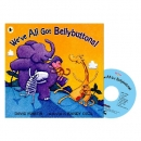 Pictory Set PS-08(HCD) / We've All Got Bellybuttons!