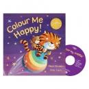 Pictory Set PS-20 / Colour Me Happy