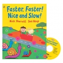 Pictory Set PS-29(HCD) / Faster, Faster! Nice and Slow