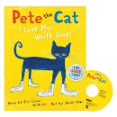 Pictory Set PS-45(HCD) / Pete the Cat: I Love My White Shoes