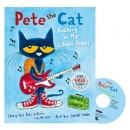 Pictory Set PS-53(HCD) / Pete the Cat: Rocking In My School Shoes