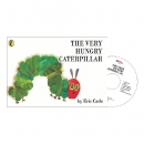 Pictory Set 1-26 / The Very Hungry Caterpillar