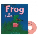 Pictory Set 3-04 / Frog in Love