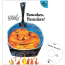 Pictory Set 3-14 / Pancakes, Pancakes!