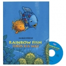 Pictory Set 3-23 / Rainbow Fish Finds His Way