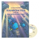 Pictory Set 3-30 / Rainbow Fish and the Sea Monster's Cave