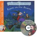 [PAC] 노부영 Room on the Broom (New) (페이퍼백+CD)