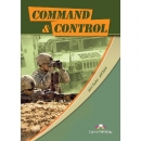 Career Paths: Command & Control Student's Book (+ Cross-platform Application)