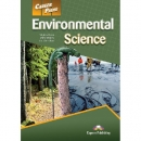 Career Paths: Environmental Science Student's Book (+ Cross-platform Application)