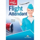 Career Paths: Flight Attendant Student's Book (+ Cross-platform Application)