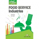 Career Paths: Food Service Industries Student's Book (+ Cross-platform Application)